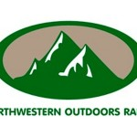 Northwestern Outdoors Radio Logo