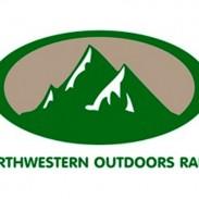 Northwestern Outdoors Radio Logo