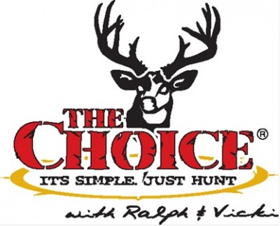 The Choice logo - Updated