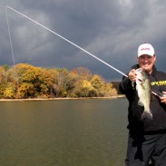 Terry Scroggins offers tips on how to take advantage of post-cold front fishing opportunities in Florida.