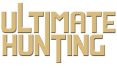 ultimate hunting logo