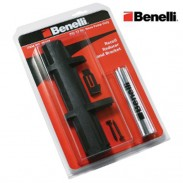 MGW will now stock Benelli branded accessories.