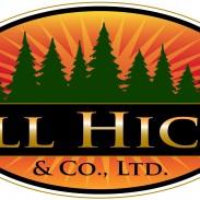 Bill Hicks & Co. logo