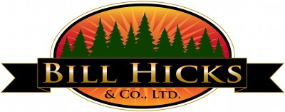 Bill Hicks & Co logo