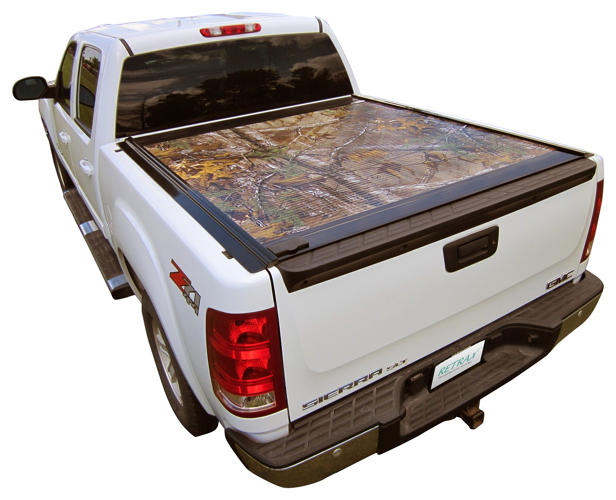 Truck Bed Cover Key