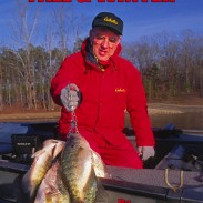 Crappie: How to Catch Them Fall & Winter by John E. Phillips