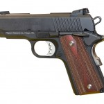 The Desert Eagle 1911U