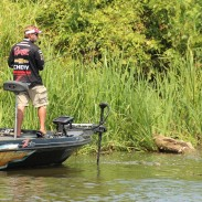 Shorts weather is gone for many anglers across the country. Taking time to prepare for the next fishing season in the off-season can pay off greatly.