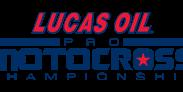 Pro Motocross Championship logo