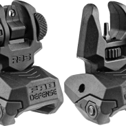 RBS and FBS Folding Sight Set