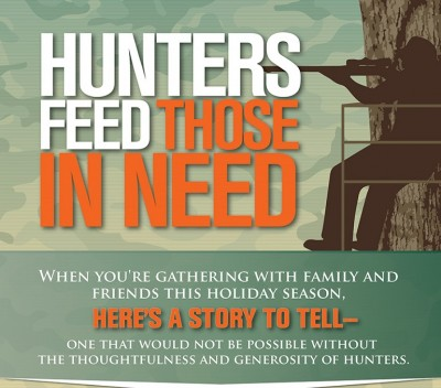 hunters-feed-those-in-need infographic feature
