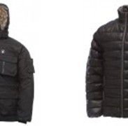 Alaskan Hardgear's Ice Fog Parka and Puffin Jacket