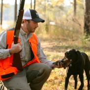 The annual Grand National Quail Hunt is one of the oldest hunting events in the United States.
