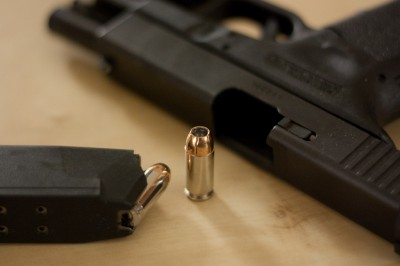 Gun control advocates say the fight is not yet over, and 2014 may prove to be a new battleground year.
