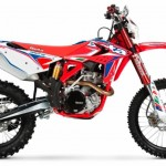 2014 Beta RR 4 Stroke Race Edition (Available in 450 and 498cc).