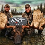 Industry titan Archer Xtreme raises the bar with Sponsorship of hunting's most hardcore duo.