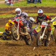 The AMA Vintage Motocross National Championship Series expands to seven-rounds.