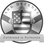 ARK Defense logo