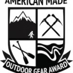 American Made Outdoor Gear Awards logo