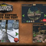 Big Game hunter screen shot