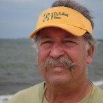 Chuck Furimsky, director of the International Fly Tying Symposium and Fly Fishing Shows.
