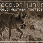 Cold Weather Predator Hunting