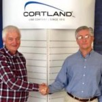 Cortland Line Company and Jarvis Walker partner to create Cortland International Pty Ltd,