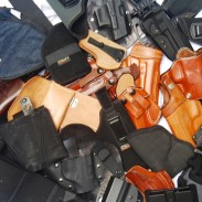 "I don't think there is a single ""right"" type of holster. As long as you consider the three criteria for an effective concealed carry holster, there can be many good options."