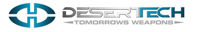 Desert Tech logo