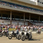 AMA Pro Racing announces a complete 2014 AMA Pro Flat Track schedule this week.