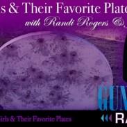 GGP 032 - Gun Girls Favorite Plates
