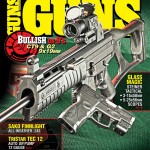 February Issue of GUNS Magazine