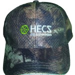 HECS Stealthscreen hat