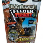 Hog Heaven Feeder Frenzy