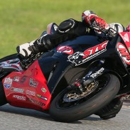 Joe Roberts will race a  an M4 Honda CBR600RR for the 2014 AMA Pro Daytona SportBike season.