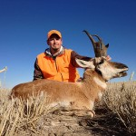 The Week Backwoods Life visits Colorado for Pronghorn Antelope season.