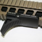 Lanco Tactical's new GripStop Mod2.