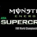 Monster Motocycle logo