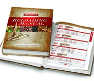 The Norma Reloading Manual – the Expanded Edition Now Available.