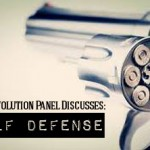 The Revolution Self Defense