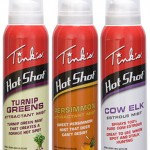 Tink's Hot Shot attractant line