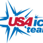 USA Ice Team logo