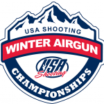 USA Shooting Winter Airgun