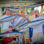 Group Shot: Team Ditch Diggers from Wahoo Smackdown III
