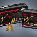 Winchester W Train & Defend