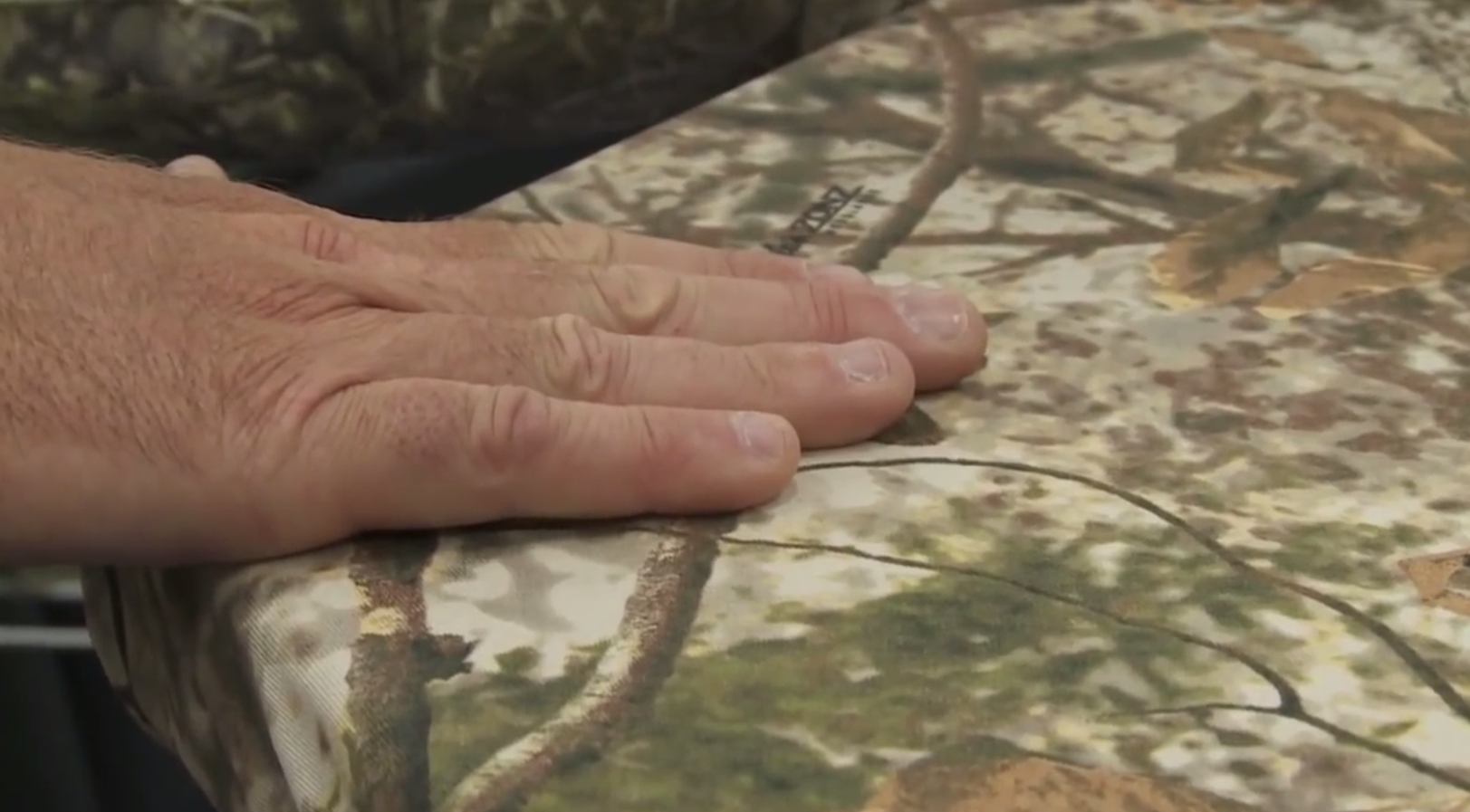 Will cabela 39 s colorphase technology revolutionize camo for Cabela s fishing nets