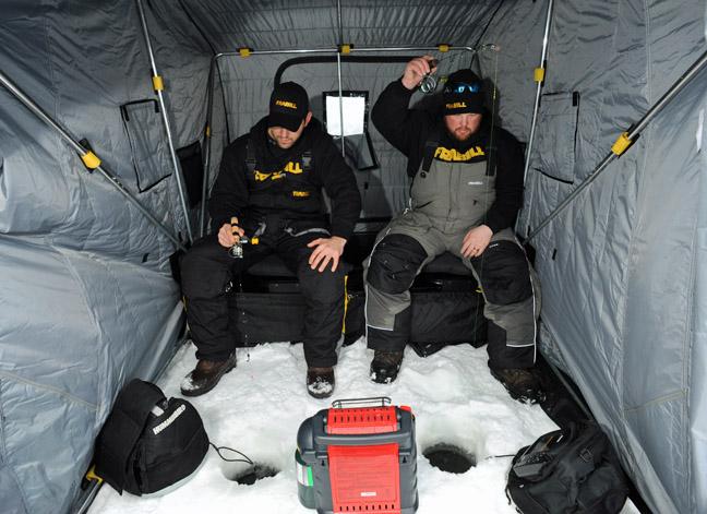 Ice fishing gear ice fishing fishing gear for Ice fishing apparel