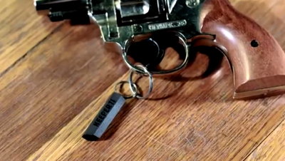 KeeperTI's creators say these small devices can give gun owners peace of mind.