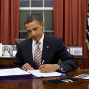 On Monday night, President Barack Obama signed a bill extended the Undetectable Firearms Act another decade.