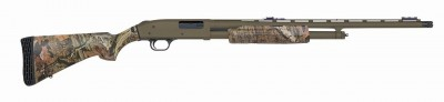 Mossberg 500 Flex Hunting Shotgun